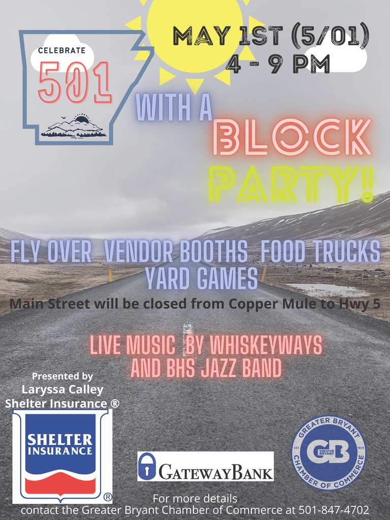 501 Block Party